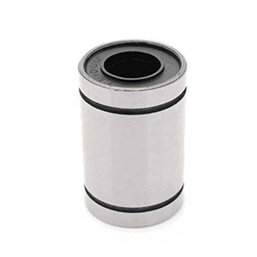 12pcs LM10UU 10mm linear bushing linear bearing CNC part