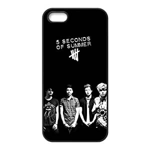 The 5 SOS style Cell Phone Case for iphone 6 /