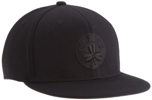 Boston Celtics Hat Black