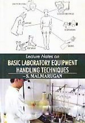 Read Online Lecture Notes on Basic Laboratory Equipment Handling Techniques ebook