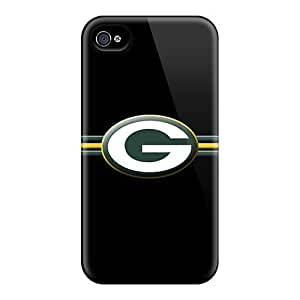 Awesome DTj1266xuiP Evanhappy42 Defender Hard Cases Covers For Iphone 6- Green Bay Packers