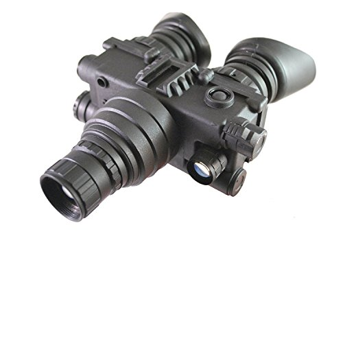 Luna Optics Gen-2+ Elite Night Vision Goggles