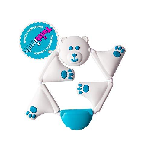 Fat Brain Toys Twistimals - Bear