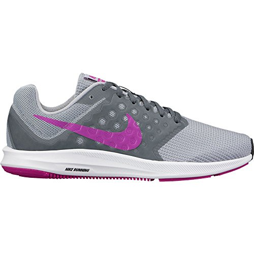 Grey 7 Scarpe Violet Downshifter Donna Hyper Cool Nike Running Wmns wRP0q0