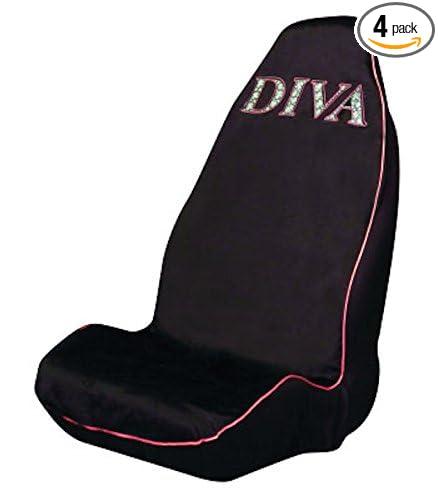 Masque 63027 Diva Seat Cover Kit