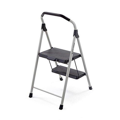 gorilla ladder for sale only 3 left at 75. Black Bedroom Furniture Sets. Home Design Ideas