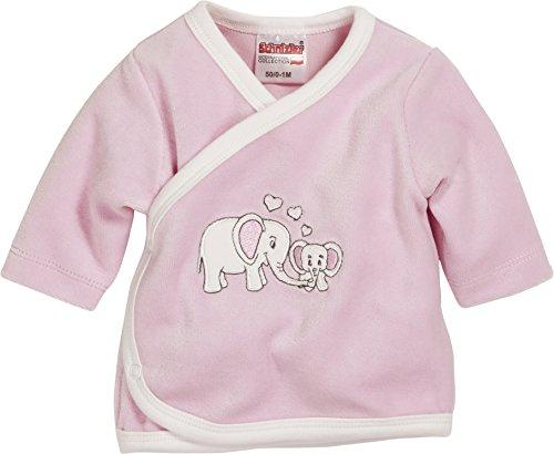 Schnizler Flügelhemd Nicki Elefant Baby gemengd overhemd