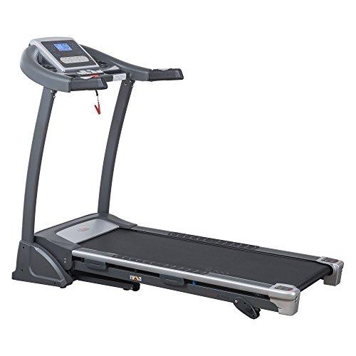 Sunny Health & Fitness SF-T7604 Electric Treadmill