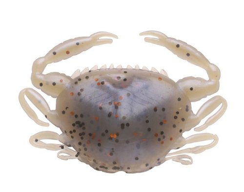 Berkley Gulp! Saltwater 2″ Peeler Crab, Molting, Outdoor Stuffs