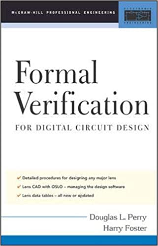 Applied Formal Verification: For Digital Circuit Design