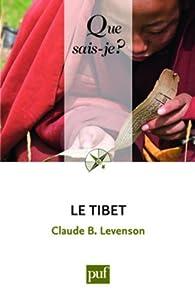 Le Tibet par Claude B. Levenson