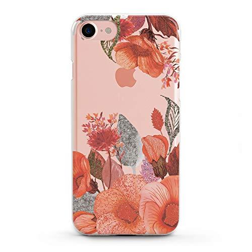 Lex Altern iPhone X TPU Case 8 Plus
