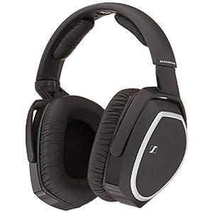 Sennheiser HDR 165 Accessory RF Wireless Headphone for RS 165 System