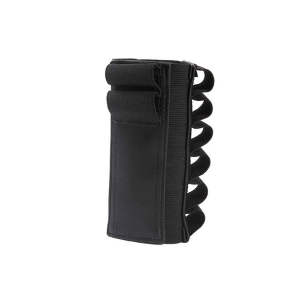 xinzhi cintur/ón de Cintura Bolsas para Cinturones de Juego Material el/ástico 8 capacidades Airsoft Cintur/ón de Cinta de Cartucho Herramientas t/ácticas