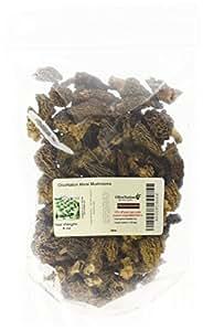 OliveNation Morel Mushrooms 4 oz.