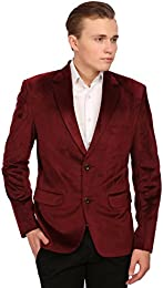 Amazon.com: Red - Sport Coats &amp Blazers / Suits &amp Sport Coats