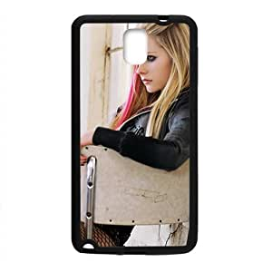 Malcolm Avril Lavigne Design Pesonalized Creative Phone Case For Samsung Galaxy Note3