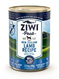 Ziwi Peak Canned Lamb Recipe Dog Food (Case of 12, 13.75 oz. each)