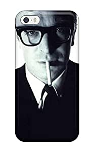 Anne C. Flores's Shop Lovers Gifts 2906888K16315392 Hot Tpye Michael Caine Case Cover For Iphone 5/5s