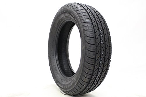 Firestone All Season All-Season Radial Tire - 215/65R16 98T