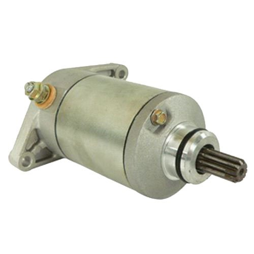 DB Electrical SMU0060 ATV Starter for Arctic Cat 250 300 2X4 4X4 1998-2005 /Massey Ferguson 250 300 2X4 4X4 2001-2005 /Suzuki LT-4WD Quadrunner 87-98 LT-F250 2WD 4WD 88-02 LT-F300F King - Quad Kit Starter