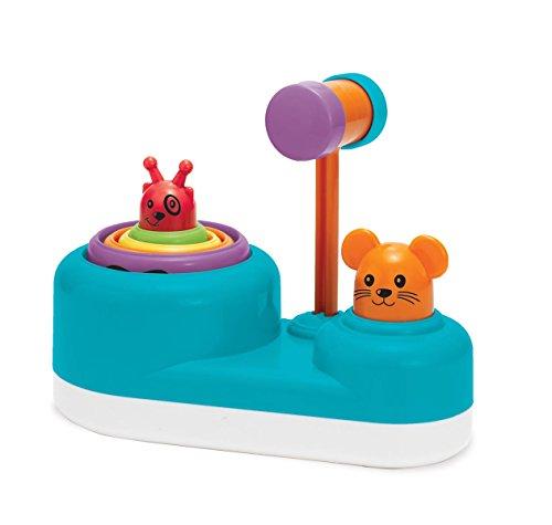 Manhattan Toy Busy Bop Activity Toy by Manhattan Toy