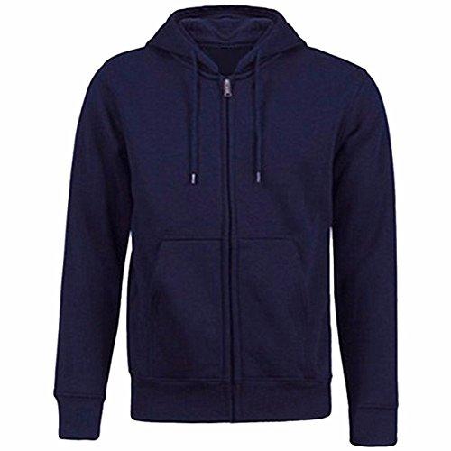 Zero Blue Jacket - 1