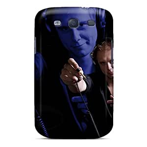 Hot Tpu Covers Cases For Galaxy/ S3 Cases Covers Skin - Armin Van Buuren