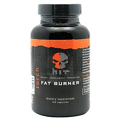 HIT Thermogenic Fat Burner