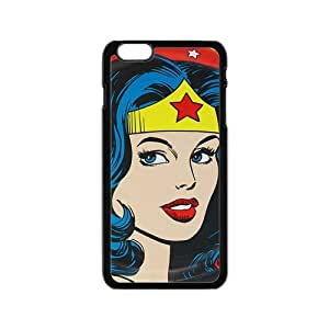 Amazing woman Cell Phone Case for Iphone 6