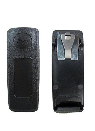 Motorola Original OEM PMLN4652 PMLN4652A 2.5 Inch Belt Clip - Compatible with XPR6100, XPR6300, XPR6350, XPR6380, XPR6500, XPR6550, - Clip Motorola