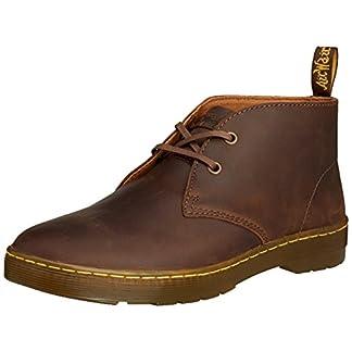 Dr. Martens CABRILLO Crazy Horse GAUCHO, Men's Desert Boots 10