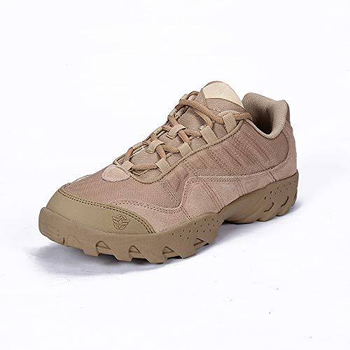 HCBYJ Schuhe Atmungsaktive Low Top Schuhe im Freien Klettern
