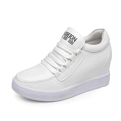 Damen Freizeitschuhe,Erhöhung Take Deep Shoes A