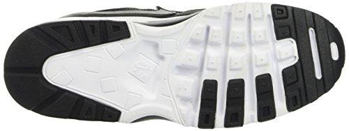 Air Max Black Max NIKE BW Shoes NIKE White Running Boys Air qwadAtzq