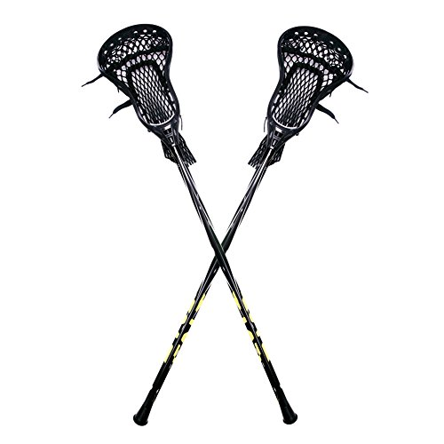 Top 10 Best Lacrosse Fiddle Stick Set Which Is The Best