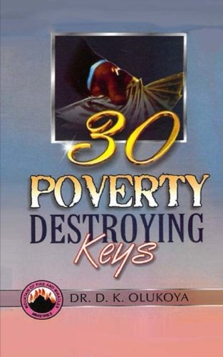 Download 30 Poverty Destroying Keys pdf
