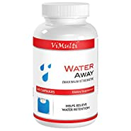 Water Away Water Retention Supplement Will Help You Lose Water Weight While You Sleep. Night Time Weight Loss by Eliminating Water While You Sleep. Best Rapid Weight Loss Pills