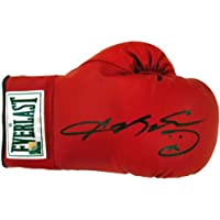 $421 » Sugar Ray Leonard Signed Glove - Autographed Boxing Gloves