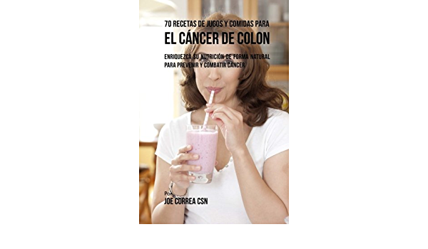 cancer de colon nutricion