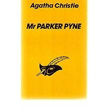 Title: Mr Parker Pyne