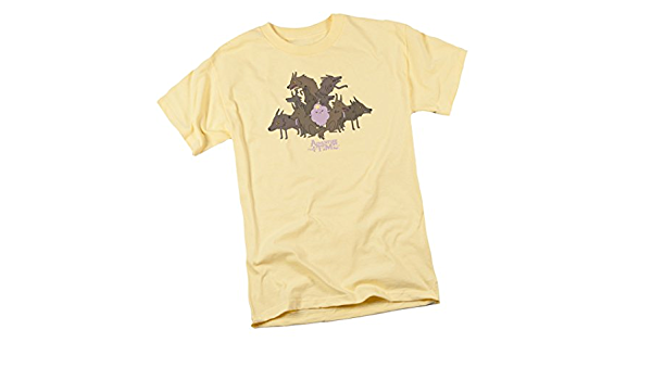 Lsp Wolves Adventure Time Youth T Shirt Clothing Amazon Com