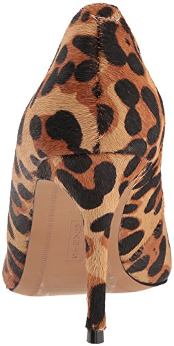 Pump Steve Women's Leopard Madden Local xfP1Afrw