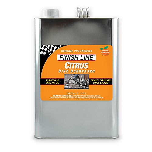 ike Degreaser - 1 Gallon - CP0010101 ()