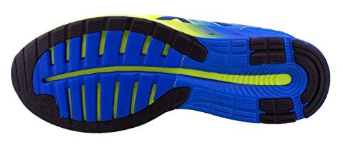UK Blau Sneaker Asics Herren Fuzex Gelb wCHRBxqI