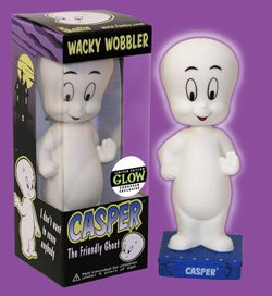 Casper the Friendly Ghost Bobblehead United states