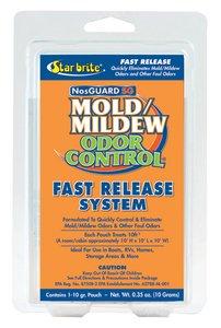 - Nosguard Sg Mold/Mildew Odor Control System (Starbrite)
