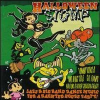 Halloween Stomp: Haunted House (Modern Halloween Pop Songs)