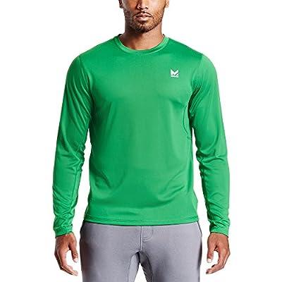 Mission Men's VaporActive Alpha Long Sleeve Shirt
