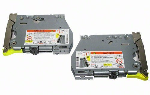Blum Inc. 20K2700.N5 Aventos HK Lift Mechanism Set - Power Factor - 175 - 349 - Opening Angle - 107 Degree by Blum Inc.